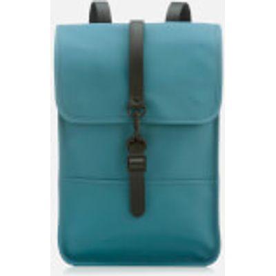 RAINS Mini Backpack - Pacific