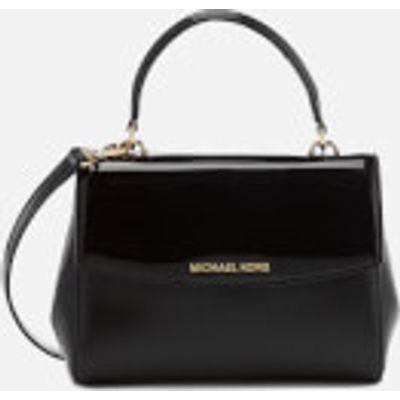 MICHAEL MICHAEL KORS Women's Ava Extra Small Cross Body Bag - Black