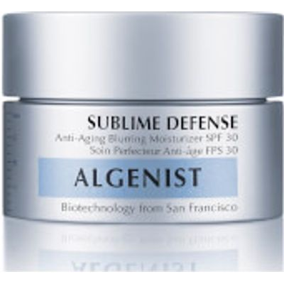 ALGENIST Sublime Defense Moisturiser SPF30 60ml