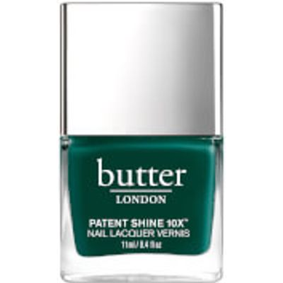 butter LONDON Patent Shine 10X Nail Lacquer Across The Pond 11ml