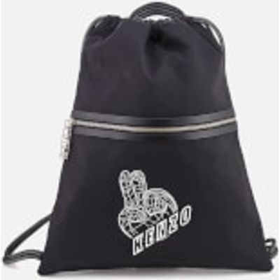 KENZO Men's Essentials Olympic Backpack - Black