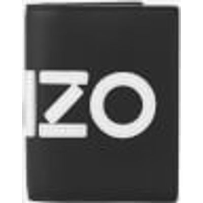 KENZO Men's Icons Fold Wallet - Black