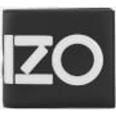 KENZO Men's Icons Bi Fold Wallet - Black