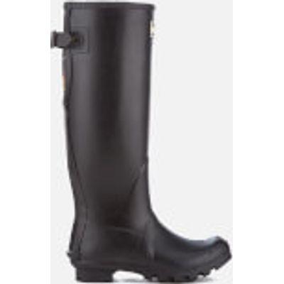 Barbour Women's Jarrow Adjustable Tall Wellies - Black - UK 3 - Black