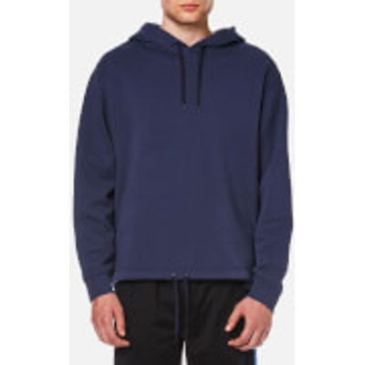 Our Legacy Men's Splash Print Hoody - Polar Blue - XL - Blue