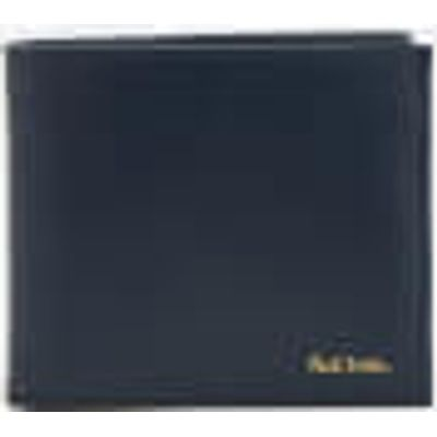 Paul Smith Men's Hidden Billfold Stripe Wallet - Navy