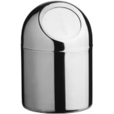 5018705153810 | Fifty Five South Mini Waste Bin   Stainless Steel Store
