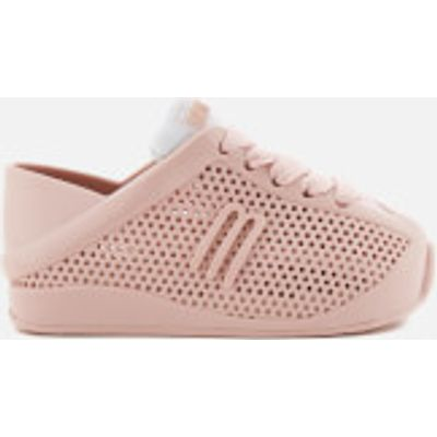 Mini Melissa Toddlers' Love System 18 Trainers - Baby Pink - UK 4 - Pink