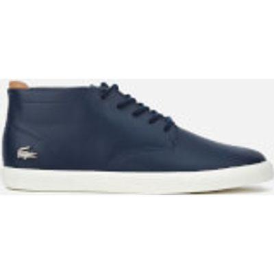 Lacoste Men's Espere Chukka 317 1 Boots - Navy - UK 7 - Blue