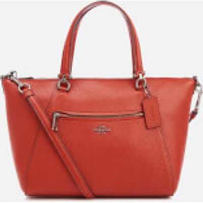 Coach Women's Prairie Satchel - Terracotta