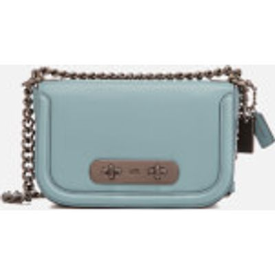 Coach Women's Coach Swagger 20 Shoulder Bag - Cloud