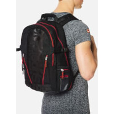 Superdry Diamond Tarp Backpack - Black