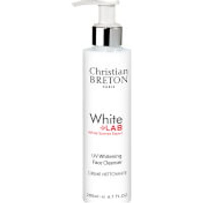 Christian BRETON UV Whitening Face Cleanser 200ml