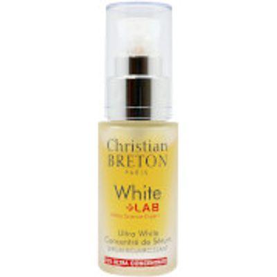 Christian BRETON Ultra White Concentre Serum 30ml