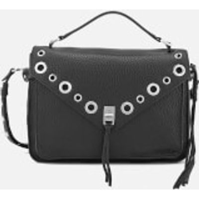 Rebecca Minkoff Women's Darren Messenger Bag - Black