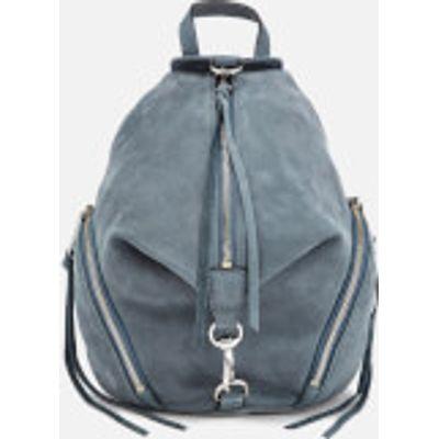 Rebecca Minkoff Women's Julian Backpack - Dusty Blue