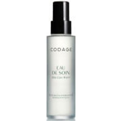 CODAGE Matifying & Energizing Treatment Water 100ml