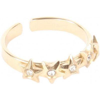 Tikki Star Ring