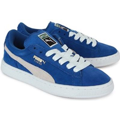4051909905664 | Puma Suede Laced Trainers 37  UK 4  Store