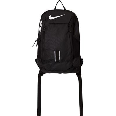 Black Alpha Adapt Rise Solid Backpack