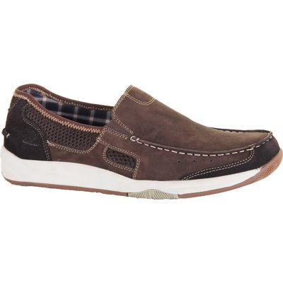 Everest Slip-On Deck Shoes
