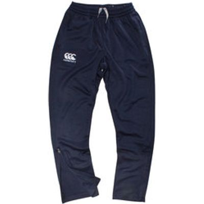 CCC Tapered Kids Poly Knit Stretch Rugby Pants