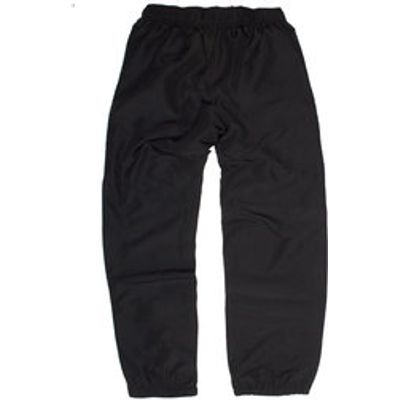 Cuffed Hem Kids Stadium Pants
