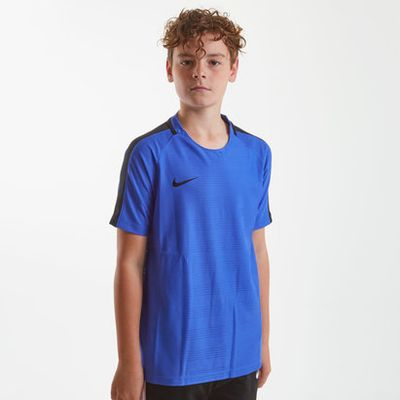 Dry Squad Kids S/S Football Training Top