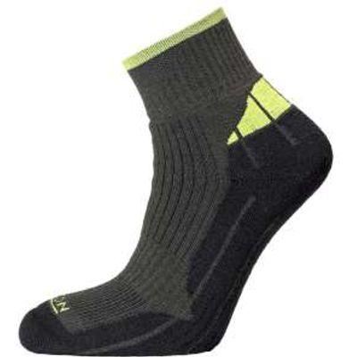 Horizon Performance Coolmax Quarter Sock