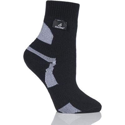 Mens & Ladies 1 Pair Sealskinz New Thin Ankle Length 100% Waterproof Socks