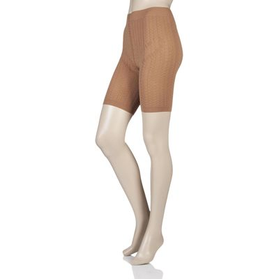 Ladies 1 Pair Falke Cellulite Control Panty