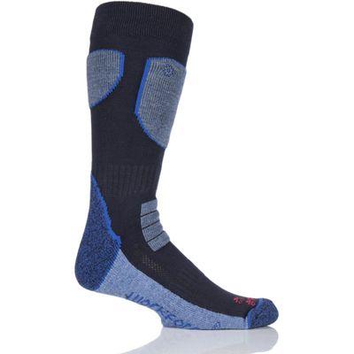 Mens 1 Pair Workforce By SockShop Professional Workwear Ultimate Safety Socks