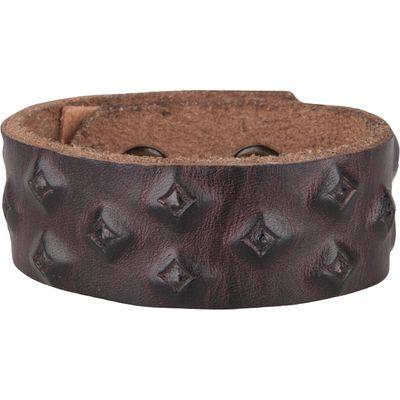 Cowboysbag-Bracelets - Bracelet 2523 - Brown