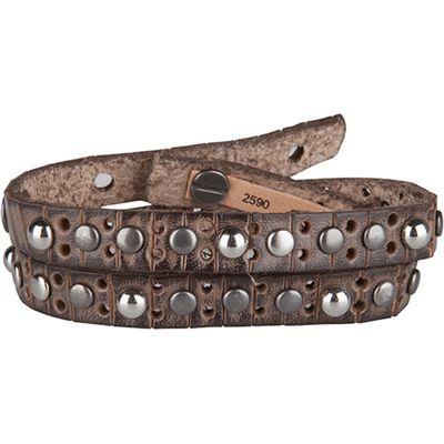 Cowboysbag-Bracelets - Bracelet 2590 - Brown