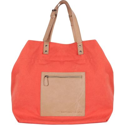 Cowboysbag-Beach bags - Bag Marple - Red