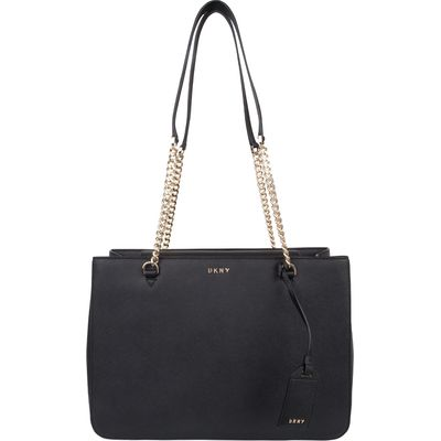 DKNY-Hand bags - Bryant Park Chain Shopper - Black