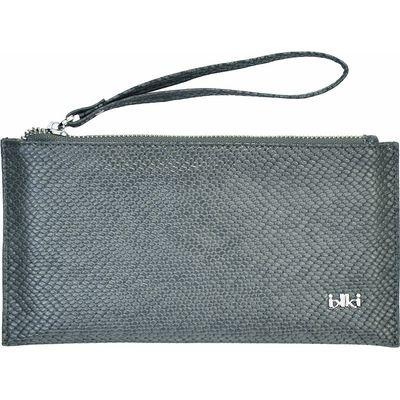 IKKI-Clutches - Mila Clutch Bag - Grey