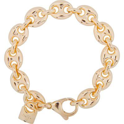 Jewellery by LouLou-Bracelets - Endulge Bracelet - Gold