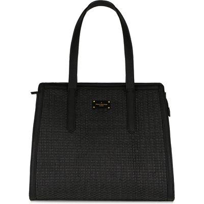 Pauls Boutique-Handbags - Georgia Sussex Medium Bag - Black