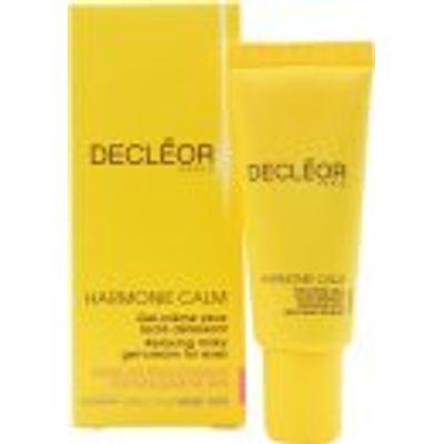 Decleor Harmonie Calm Relaxing Milky Gel-Cream for Eyes 15ml