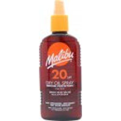 Malibu Sun Dry Oil Spray 200ml SPF20