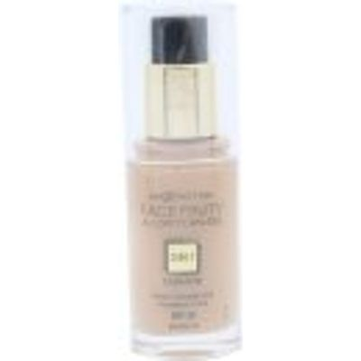 Max Factor Facefinity All Day Flawless 3 in 1 Foundation SPF20 30ml - 80 Bronze