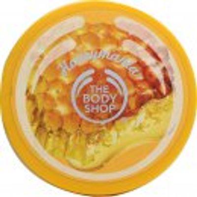 The Body Shop Honeymania Body Butter 200ml