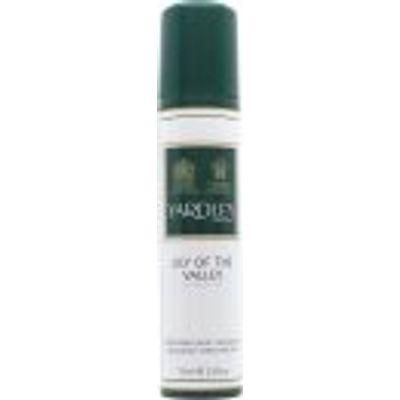 Yardley Lily of the Valley Body Spray 75ml