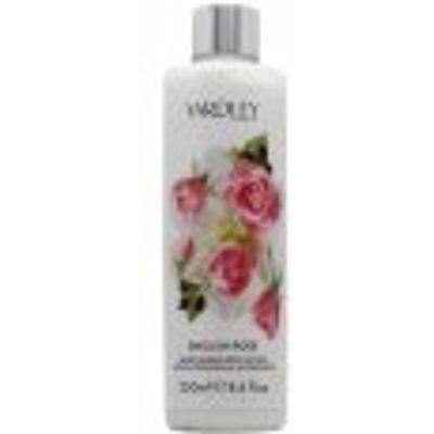 Yardley English Rose Moisturising Body Lotion 250ml