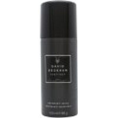 David Beckham Instinct Deodorant Spray 150ml Spray