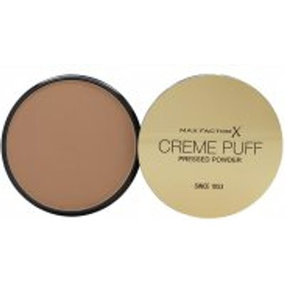 Max Factor Creme Puff Foundation 21g - #13 Nouveau Beige
