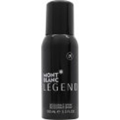 Mont Blanc Legend Deodorant Spray 100ml