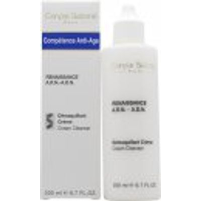 Coryse Salome Competence Anti-Age Cream Cleanser 200ml