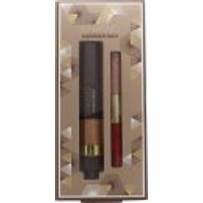 SUNkissed Shimmer Duo Shimmer Bronzing Brush + Lip Gloss